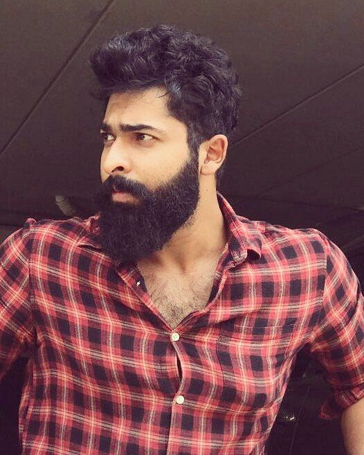 Fashion Shirt Beardsandnature Dubai Hair Menshair Wtba In