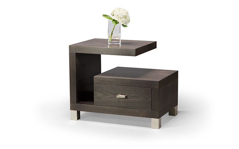 Cantilever Night Stand Bedside Table Design Modern Bedside