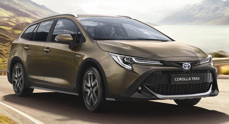 تويوتا كورولا تريك 2020 الجديدة الواغن المخص صة للتميز موقع ويلز In 2020 Toyota Corolla Cars Uk Toyota