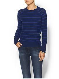 Line Knitwear Gwen Cashmere Sweater [Piperlime]