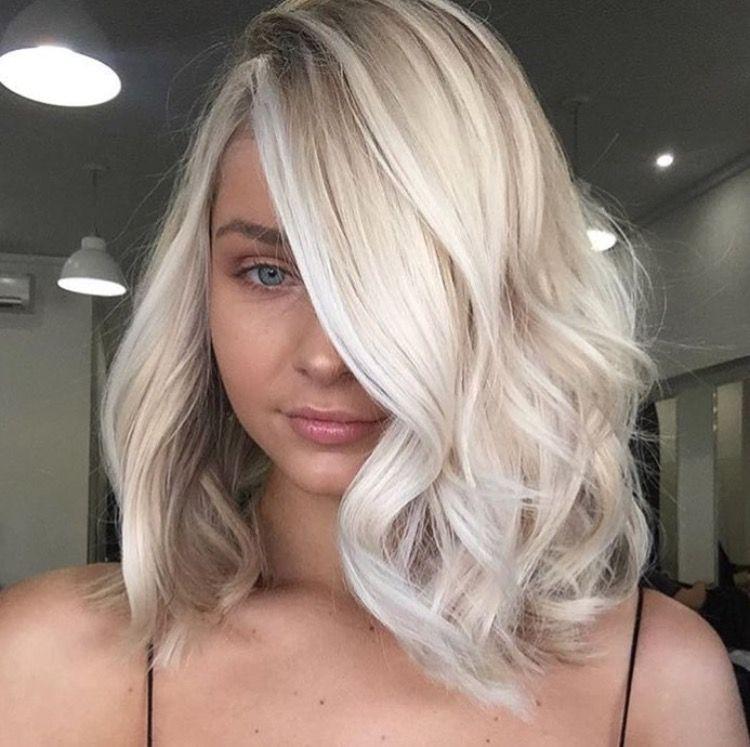Pin By Ashlyn Harrelson On Blonde Hair Color Pinterest Blondes