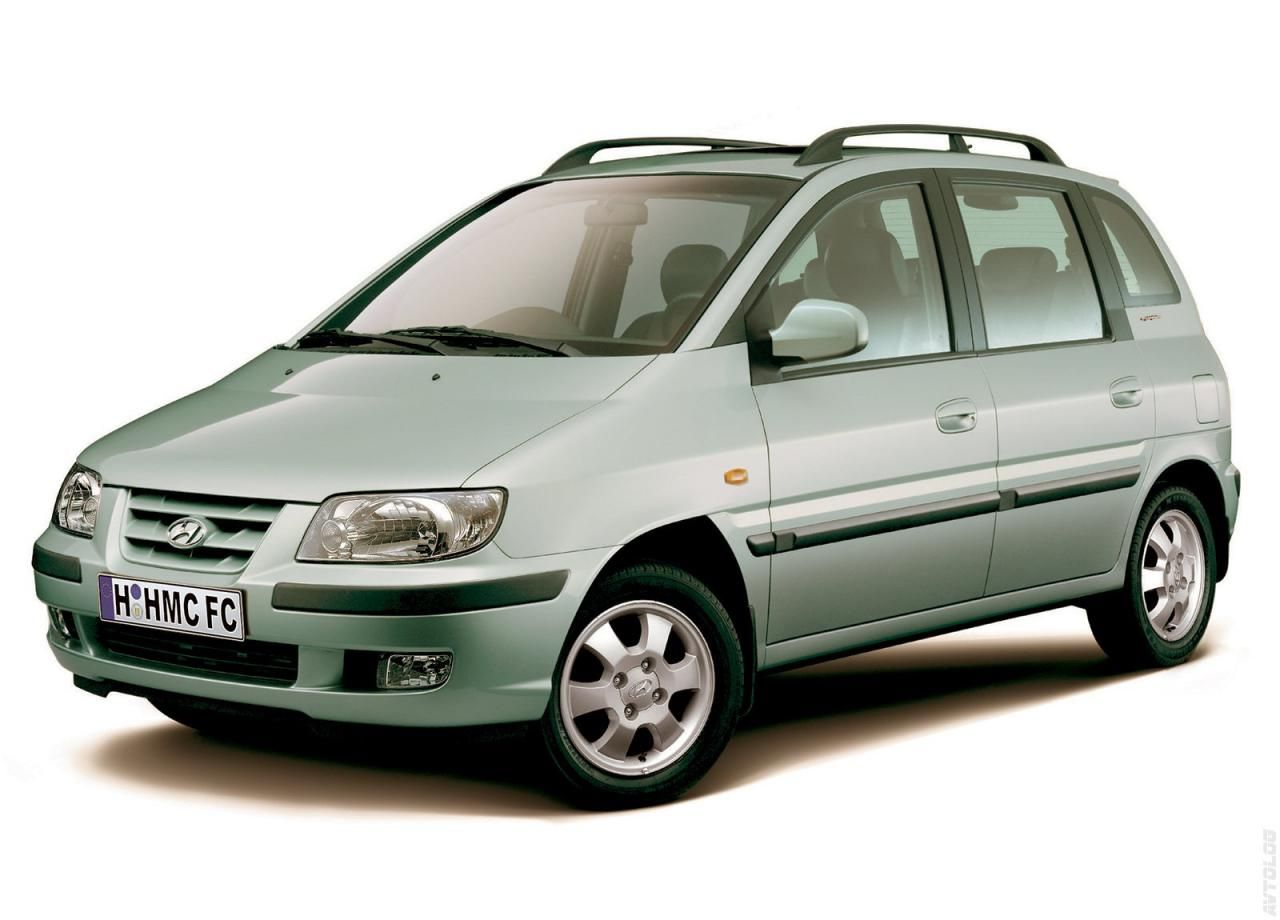 Hyundai hyundai matrix : 2005 Hyundai Matrix | Hyundai | Pinterest | Cars