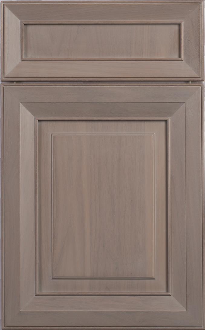 Toulon Raised Wood Mode Fine Custom Cabinetry Wood Mode Custom Cabinetry Door Styles