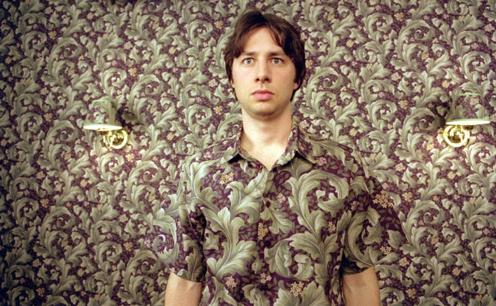 Garden State I really like the dry humor of this movie