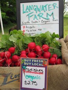 Langwater Farm Easton Ma Farm Farm Stand Local Farm