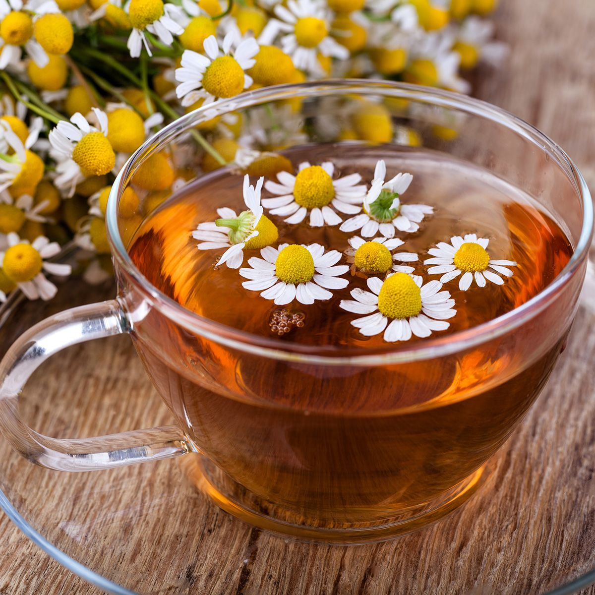 Chinese herbal insomnia tea - Chamomile Is A Gentle Calming And Sedative Tea Made From Flowers That Can Be Helpful For
