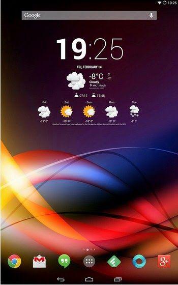Chronus Pro: Home & Lock Widget 4 4 0 [v4 4 0] Apk - Free Download