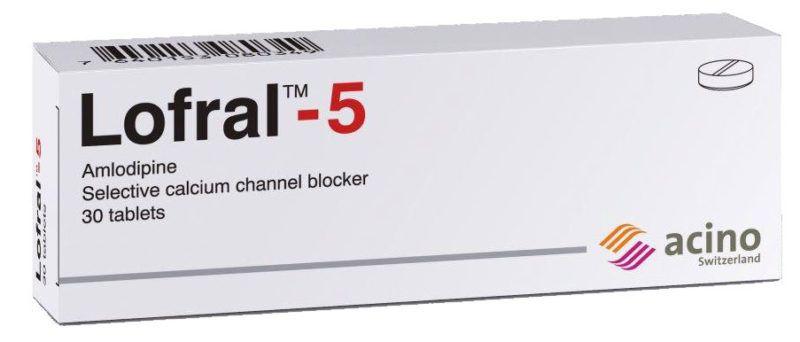 لوفرال Lofral Calcium Channel Blockers Tech Company Logos Company Logo