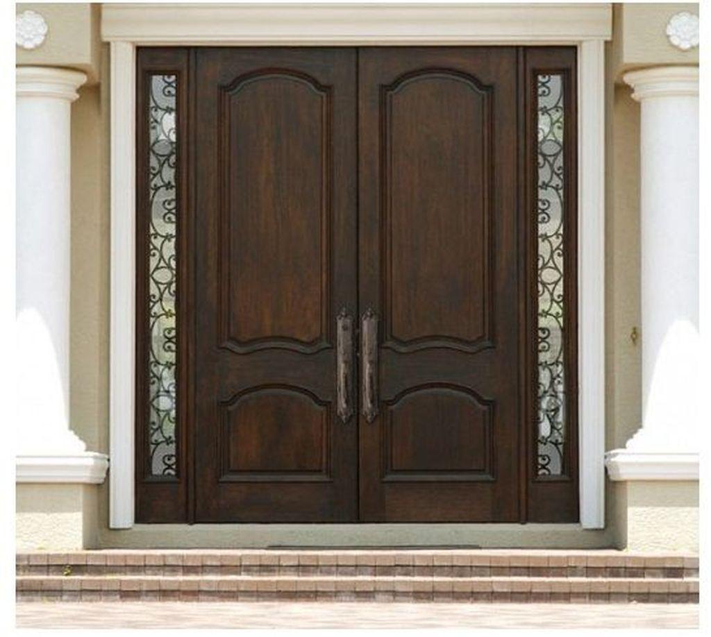 Multipanel Contemporary Front Doors Jpg 278 400 Door Design Wood Contemporary Front Doors Door Glass Design
