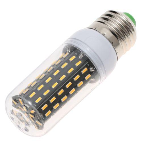 E27 138 LEDs 30W 3000LM SMD4014 AC220-240V Bulb Light Corn Lamp Floodlight Non-dimmable 360 degree Illumination Bedroom Vestibule Yard Shops Restaurant Hotel Use