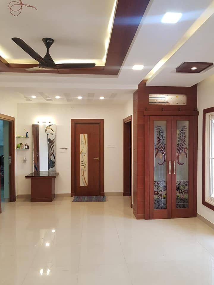 Pin by thenameissandeep on Home decor | Pooja room design ...