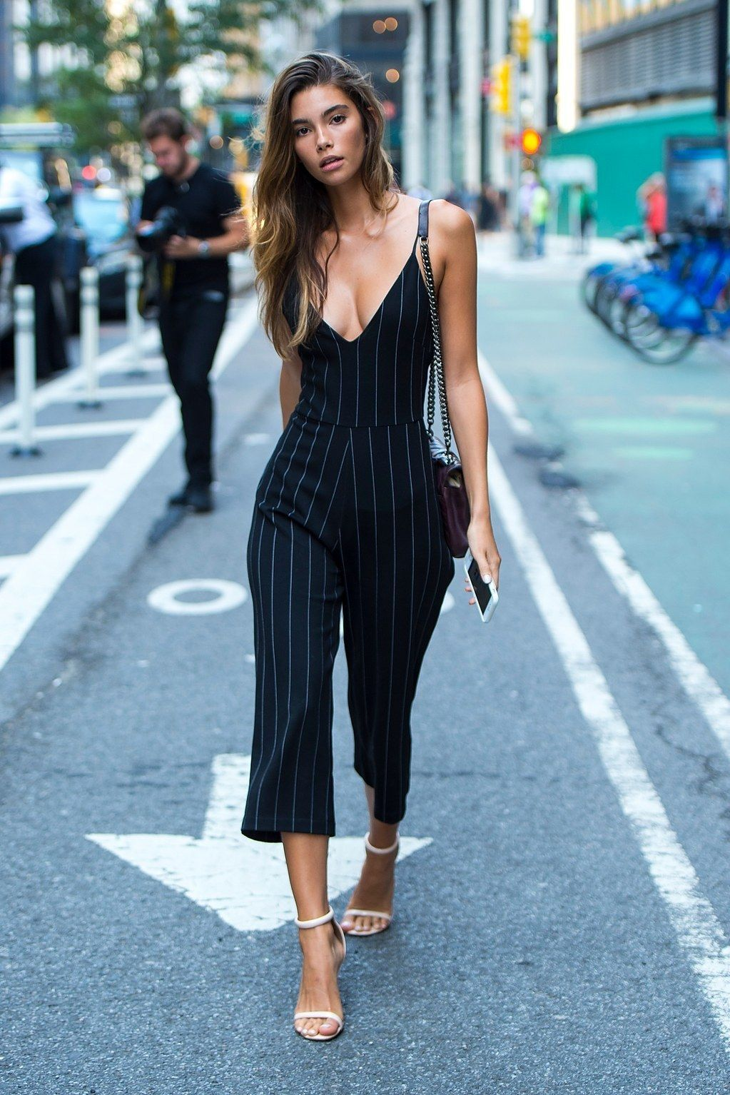 Fashion week Fashion celebrity trends fall photo for woman