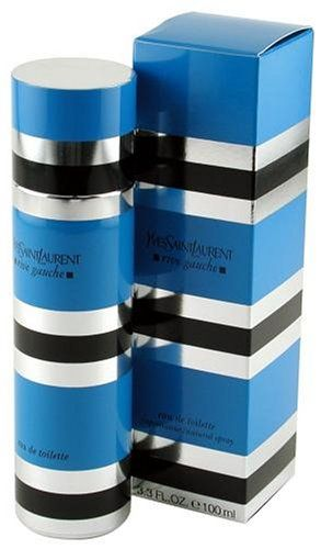 Rive Gauche By Yves Saint Laurent For...