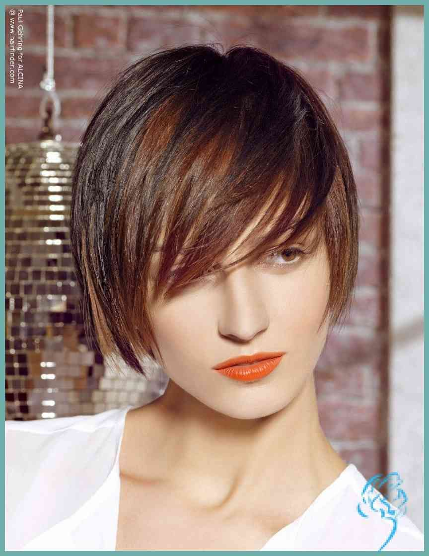beautiful short hairstyles | bobs | pinterest | damen