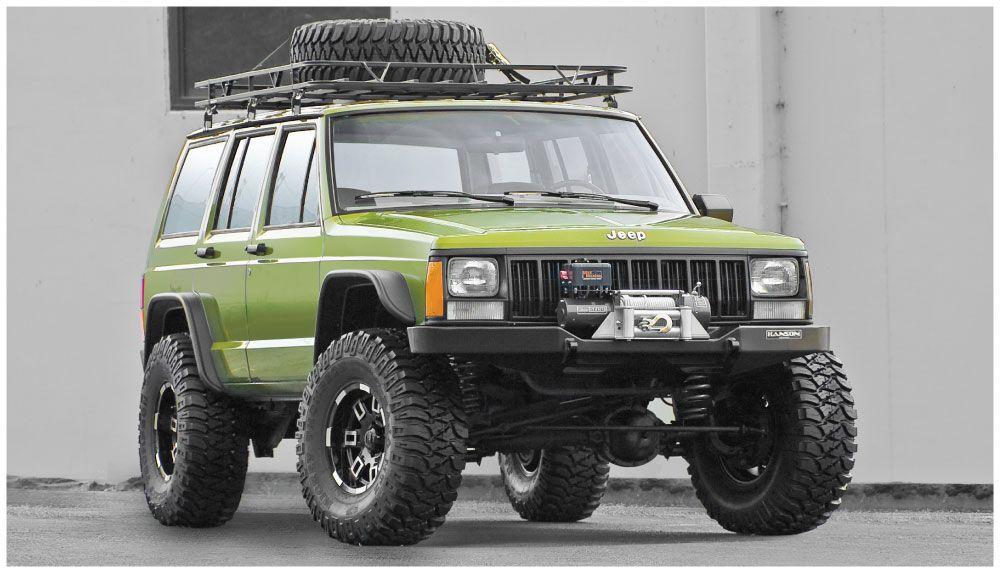 Image Detail For Bushwacker Flat Xj Flares Jeep Cherokee Xj Jeep Cherokee Jeep Xj