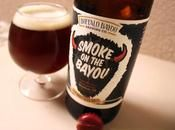 Smoke on the Bayou