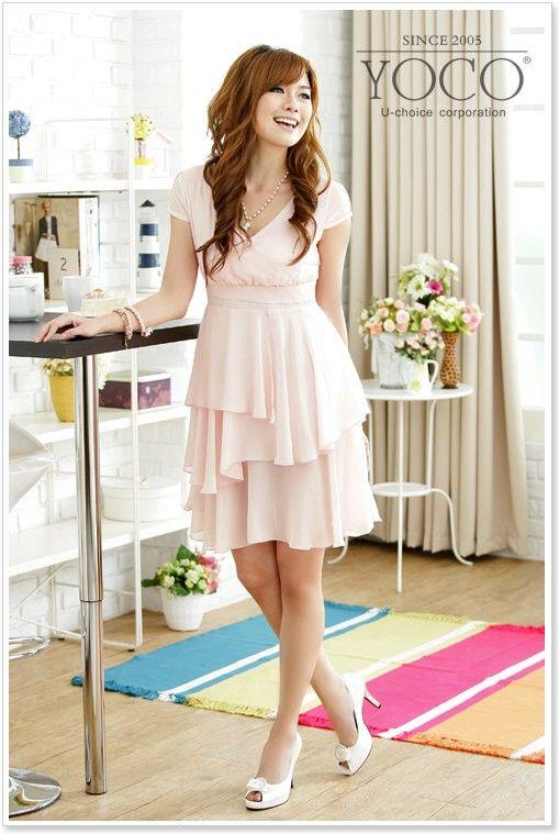 Japance Dresses