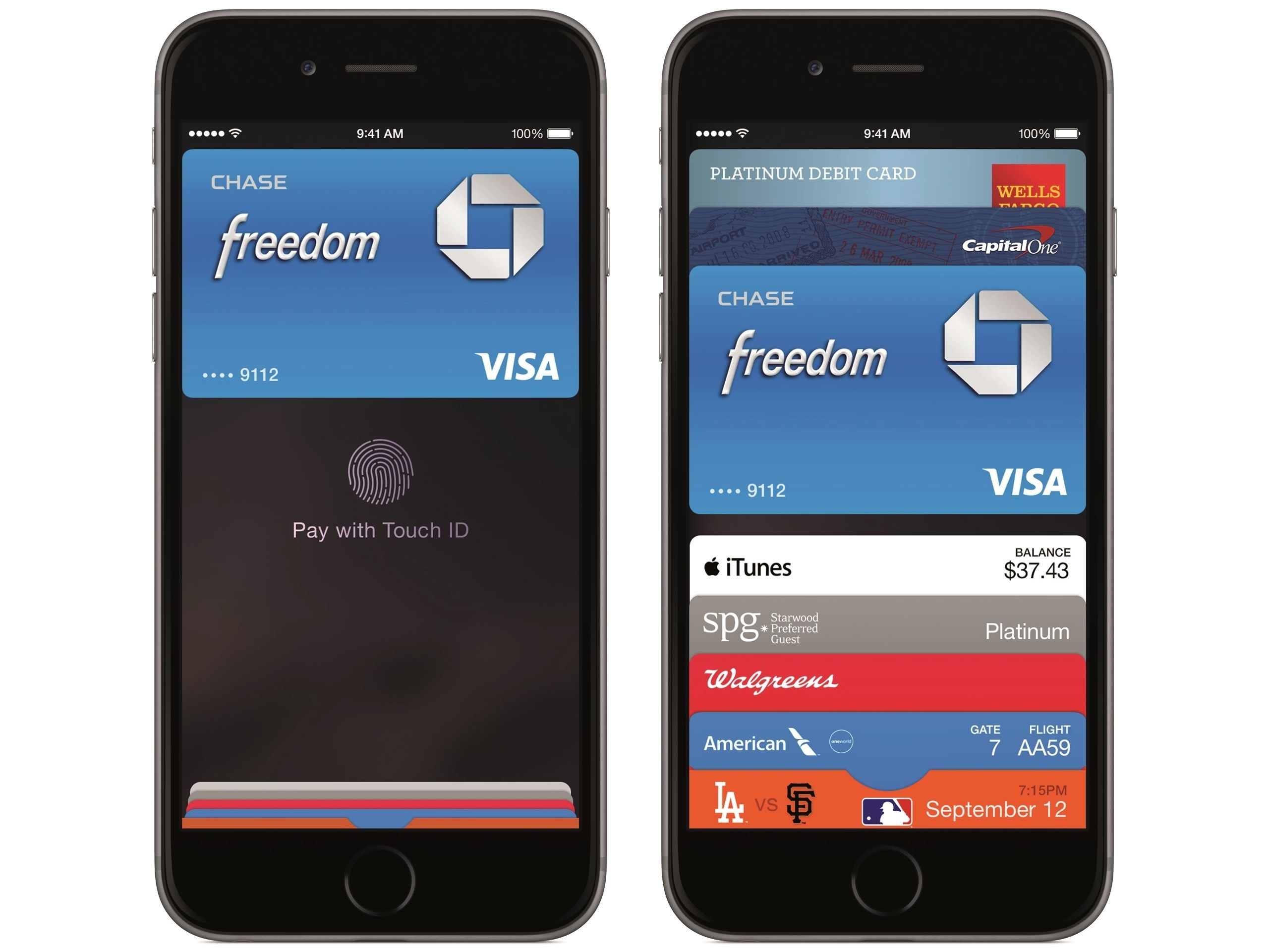 iphone 6 and iphone 6 plus Apple Apple pay, Mobile