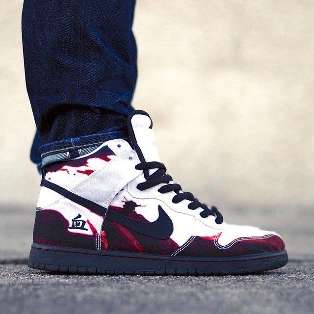 Pin on Nike SB Sneakers