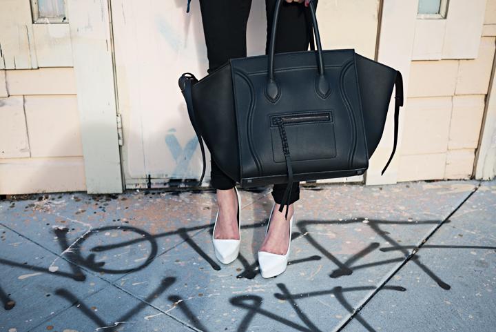 a013a0b6a9 Mini luggage tote -vs- Phantom tote. Need advice!!!!! - PurseForum ...