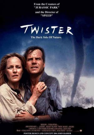 Picture Of Twister Twister Twister 1996 Adventure Film