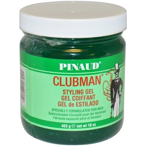 Clubman Styling Gel By Ed Pinaud For Men 16 Ounce By Ed Pinaud 4 99 Clubman Styling Gel Is By Ed Pinaud For Men It Is Recomm Styling Gel Clubman Pinaud Gel