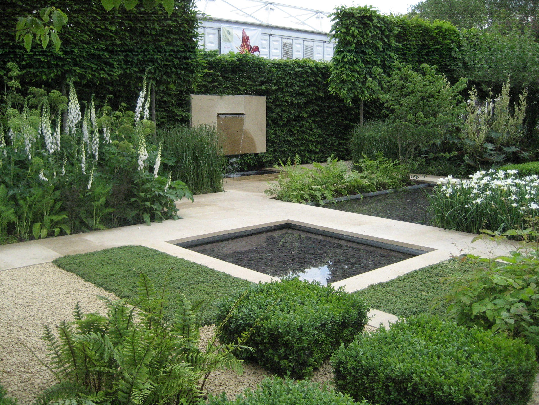Norwegian Garden Design Garden Design Landscape Design Japanese Garden
