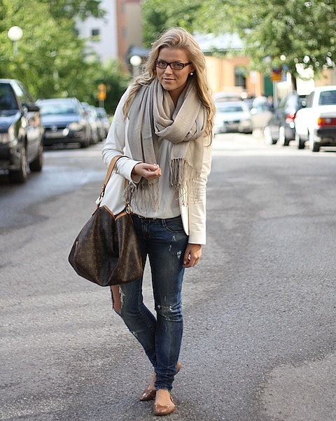 P.S. I love fashion by Linda Juhola from Stockholm   Outfit of the day 16/6-12