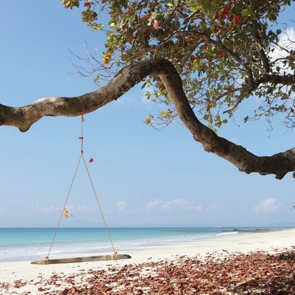 Havelock Island: Luxury Resort On Havelock Island