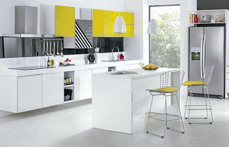 Armario De Banheiro ~ Tok&Stok Cozinha Cozinha Pinterest Tok stok, Ilhas de cozinha e Cozinha