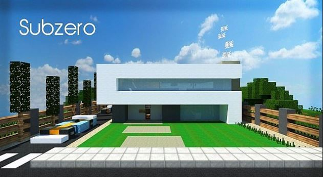 minecraft modern house l 832a3b5844be2f59jpg 631346
