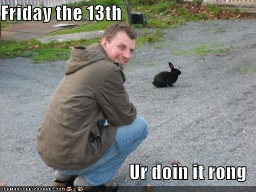 Image result for cute Friday the 13th