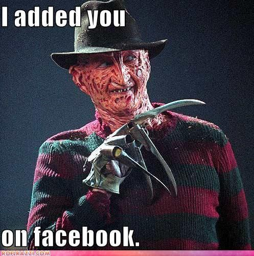 Freddy Krueger Freddy Krueger Scary Movies Horror Movie Characters
