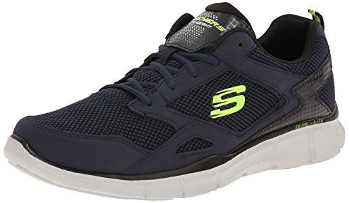 Skechers Sport Men's Equalizer Game Point Training Sneaker >>> Check this awesome image @ http://www.lizloveshoes.com/store/2016/06/04/skechers-sport-mens-equalizer-game-point-training-sneaker/?cd=300616090501