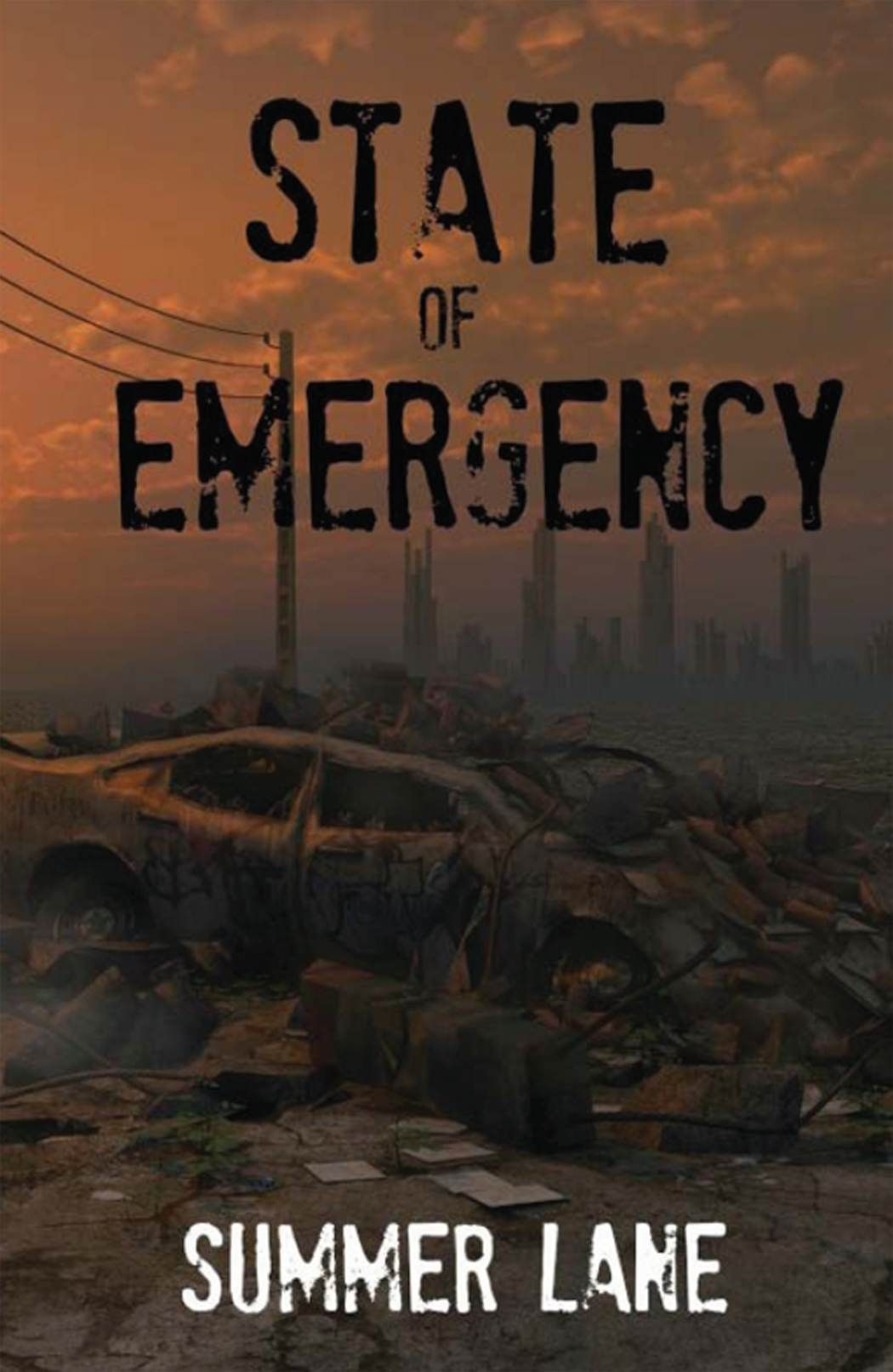 18+ State of emergency singapore book ideas