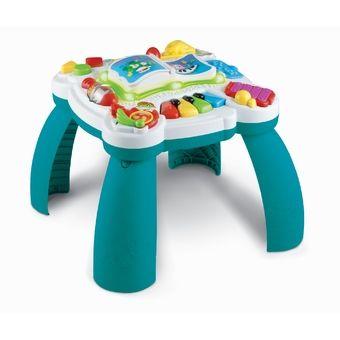 Leapfrog Learn Amp Groove Musical Table Baby Developmental Toys Leap Frog Learning Toys