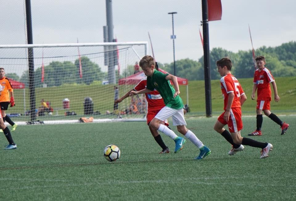 Leo Royal Soccer Fields Gretna Good Soccer Players Soccer Players Gretna