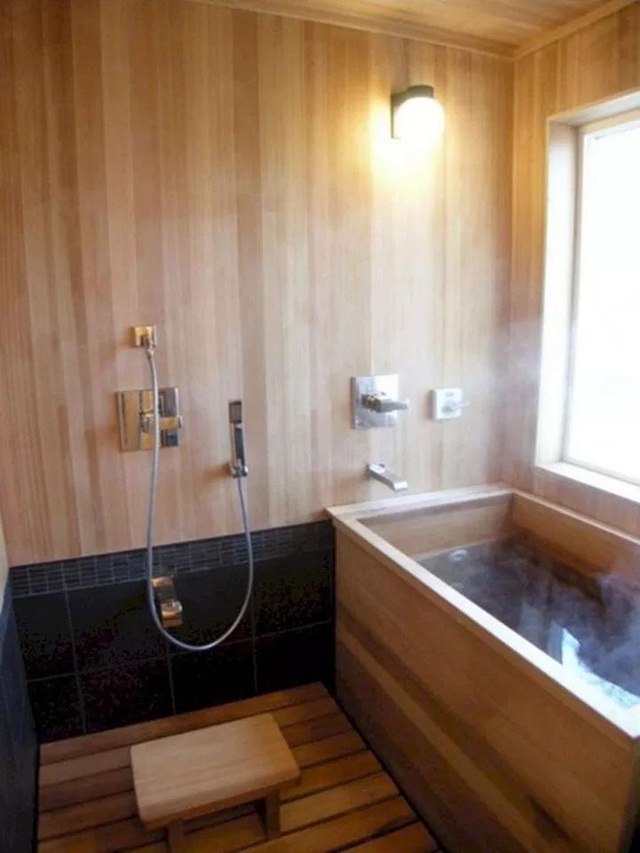開箱 簡約和風大改造 清水模 珪藻土 木格柵 Interior Design House