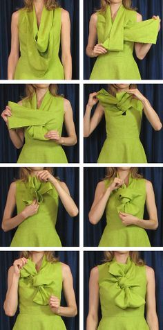 Lovely bow top dress    from http://www.flickr.com/photos/veryprairie/with/4376924329/