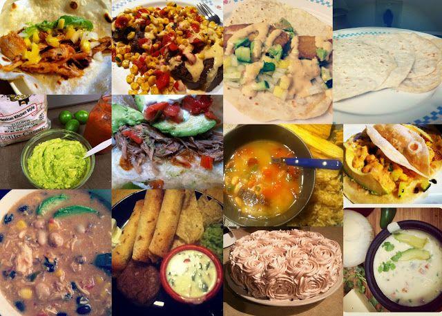 Taste and See: Cinco de Mayo menu inspiration