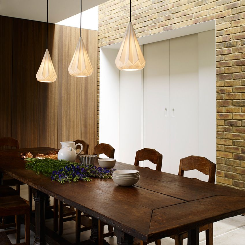 Dining Room Pendant Lights Uk