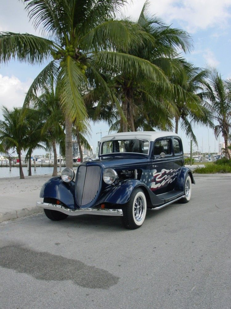 1933 Ford Replica For Sale By Owner Offered For $28,000.00 More ...