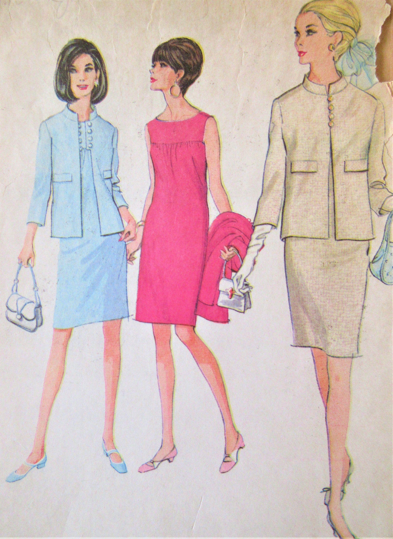 Vintage Mccall S 8801 Sewing Pattern 1960s Shift Dress Pattern Nehru Collar Jacket Shift Dress Pattern Vintage Dress Sewing Patterns Vintage Dress Patterns [ 3000 x 2185 Pixel ]