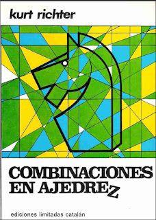 Buen libro para desarrollar la visión táctica | Ajedrez ...