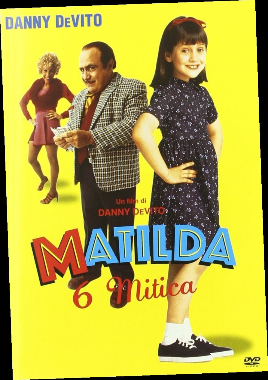 Matilda 6 Mitica Film Completo Hd Streaming Italiano Full Movies Online Free Full Movies Full Movies Online