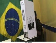 Vereadores terão que atingir piso de votos para serem eleitos