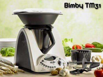 Le ricette di Valentina & Bimby: COME UTILIZZARE IL BIMBY TM31