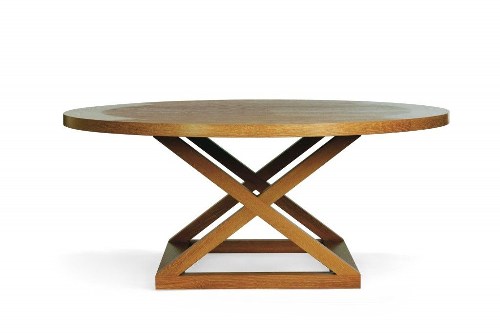 Victoria Hagan Collection The Parker Dining Table