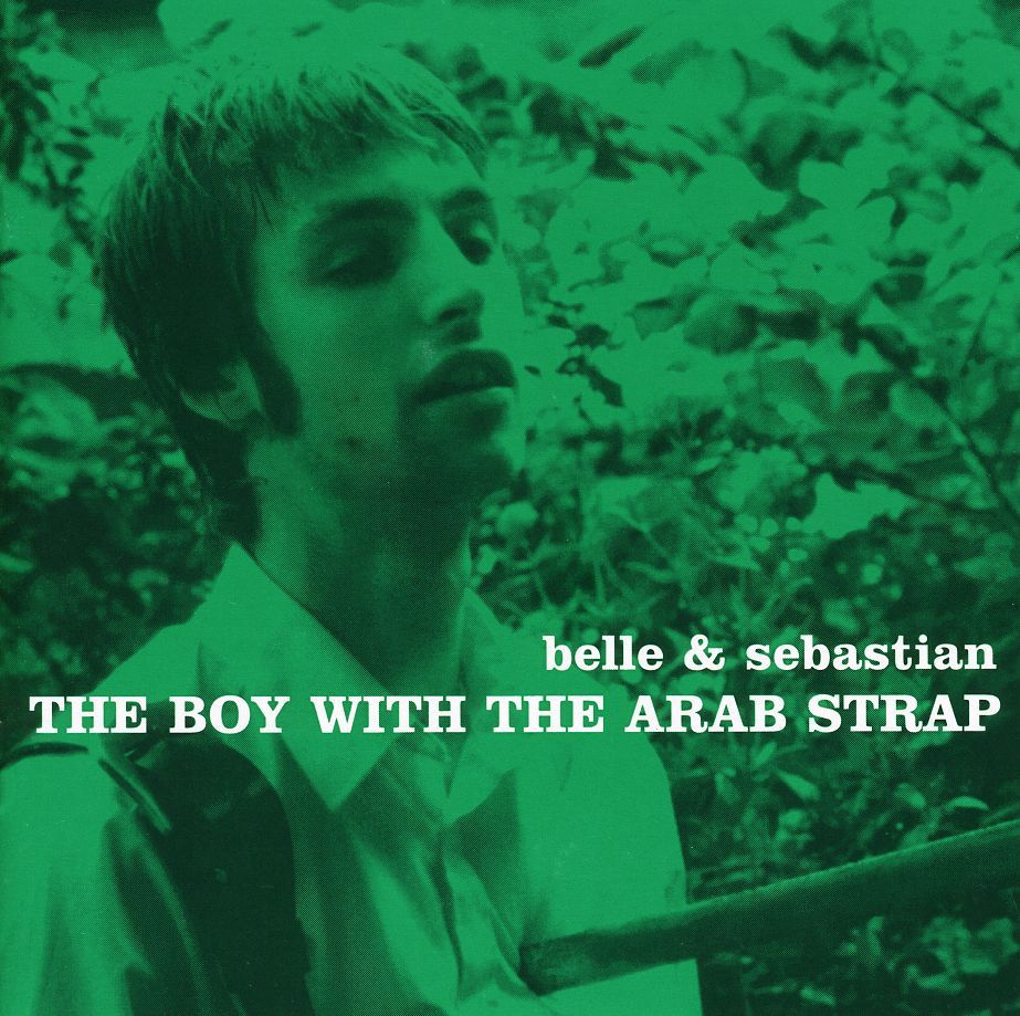 Spy Optic Belle and Sebastian - Boy With The Arab Strap