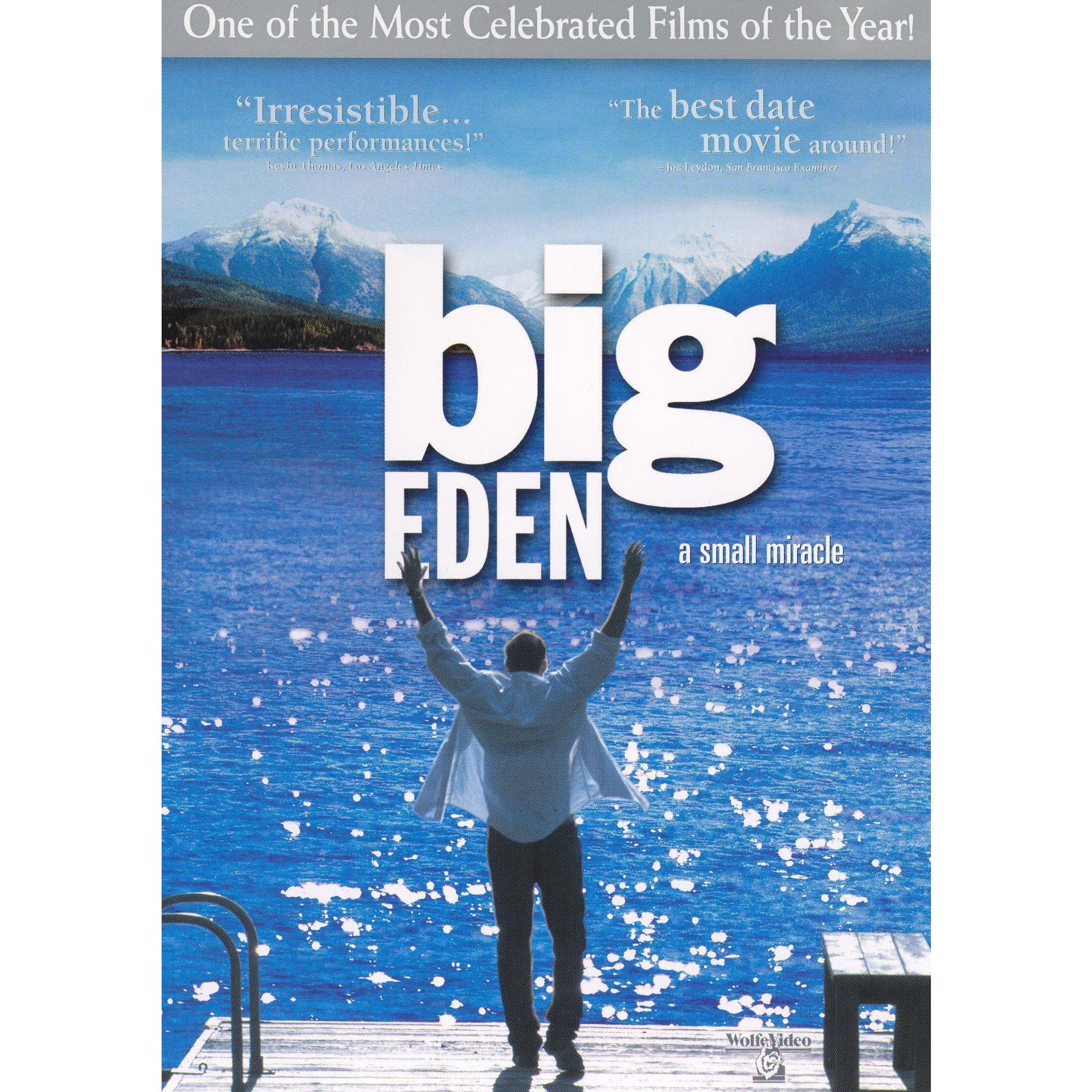big eden movie online